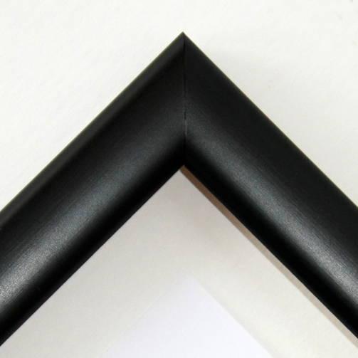 Domed Black