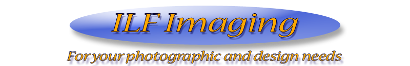 ILF Imaging - Ian and Lesley Fraser, Hawick based digital photographic and design services